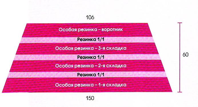 Вязание крючком модели схемы
