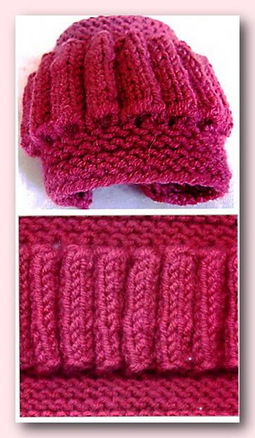 Метки: вязание спицами вязание для женщин шапка узор ракушки.