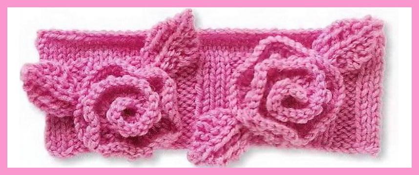 Комплект для малыша, схема вязания.  Выкройка детских пинеток.  Детские шапки - схемы вязания своими руками.