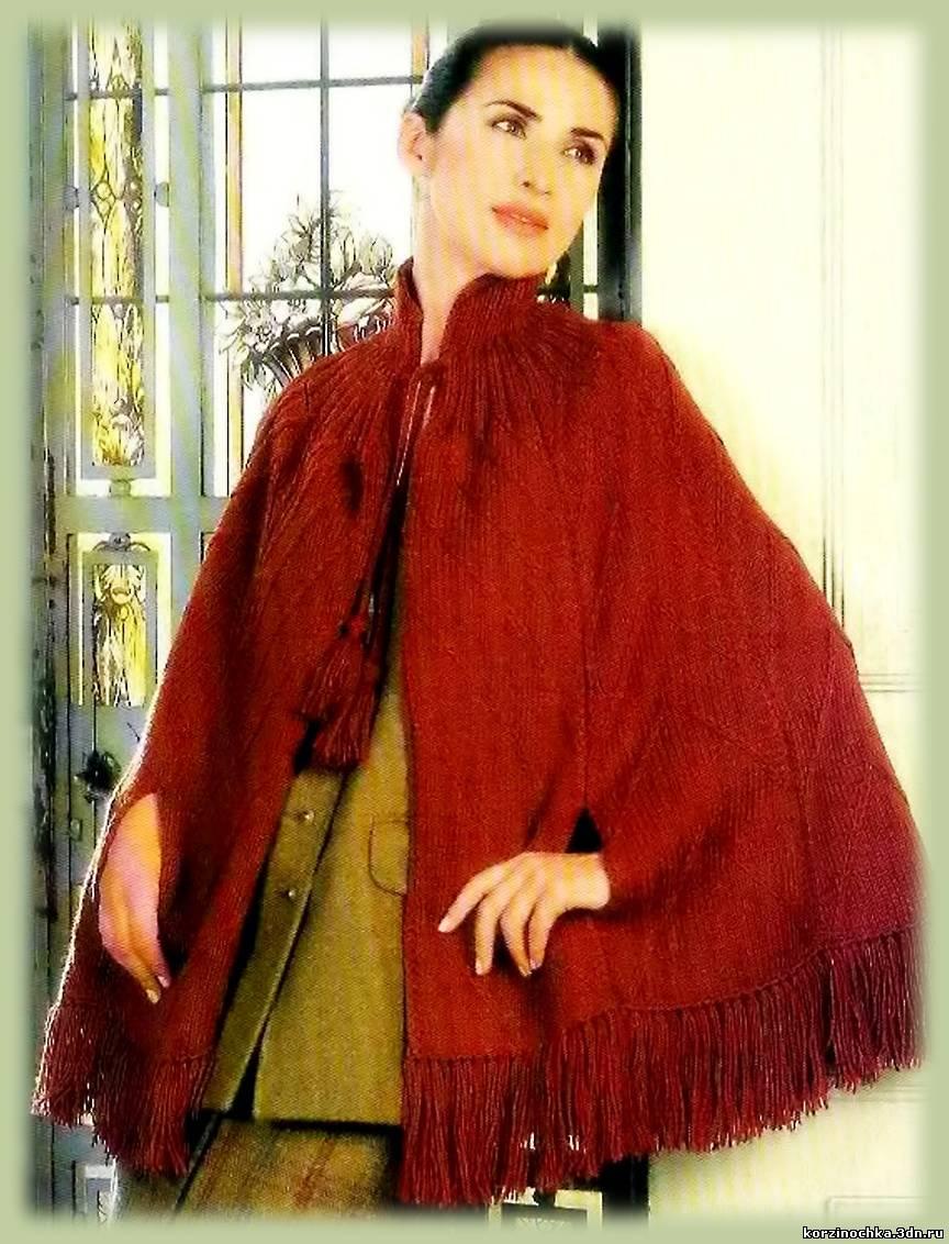 Выбор пряжи для вязания на спицах