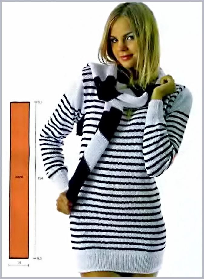 спицами модели 2011. Сайт по вязанию