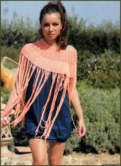 Кардиганы - Схемы вязания - Модели и схемы вязания Модели вязания теплых кардиганов