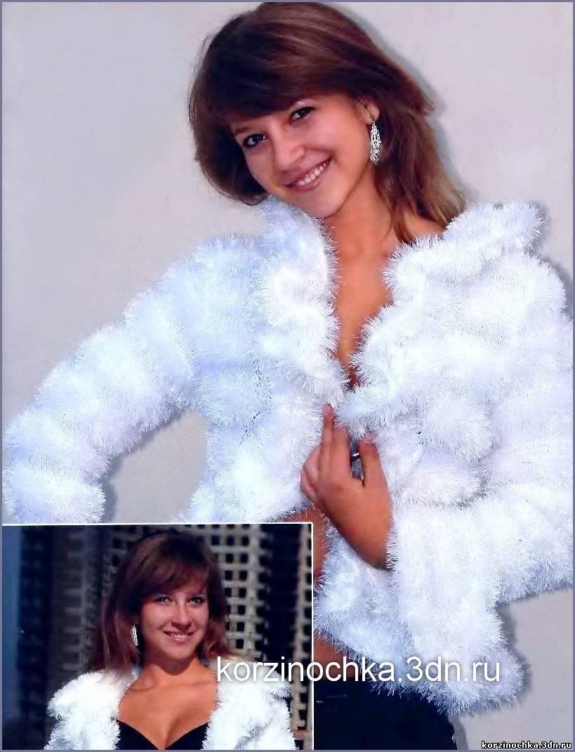 Схема вязания пальто из травки фото 701
